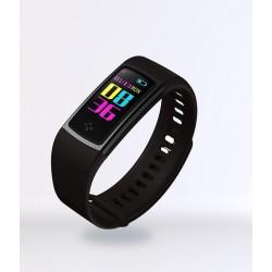 Смарт гривна Smart technology N10, Пулс, Кръвно налягане