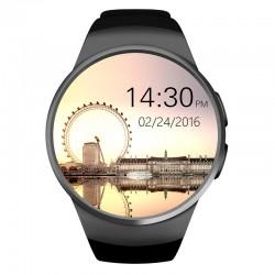 Смарт часовник - телефон Smart technology KW18, SIM карта, 3G