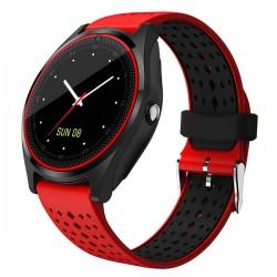 Смарт часовник - телефон Smart technology V9, SIM карта, 3G