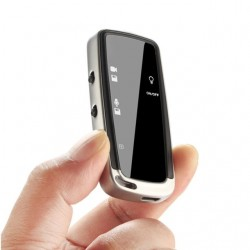 Мини Шпионска, Екшън DV камера, Аудио рекордер Mini HD Camera Doitop A3