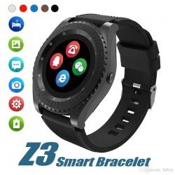 Bluetooth Смарт часовник Smart Technology Z3, SIM карта, 3G