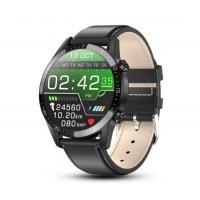 Смарт часовник Smart technology L16, Пулс, Кръвно налягане, Кислород в кръвта