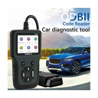 Универсален кодчетец за автодиагностика Car Diagnostik Tool V311