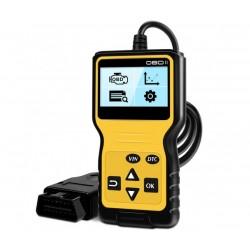Универсален кодчетец за автодиагностика Car Diagnostik Tool V310