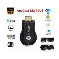 Any cast M2 Plus 256 MB RAM, Wifi донгъл FULL HD Anycast