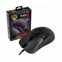 Гейминг мишка с кабел ROXPOWER T-ROX STGM005, Led подсветка
