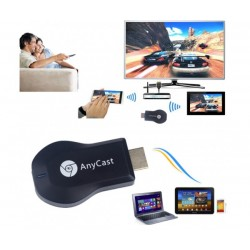 Any cast M2 Plus 256 MB RAM, Wifi донгъл FULL HD Anycast
