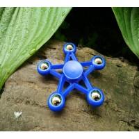 Fidget Spinner Пластмасов Пет Осов Model:009