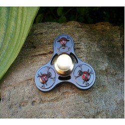 Луксозен Fidget Spinner ARt Design Gamer Style Model: 26
