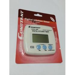 Електронен кухненски таймер Constant 180I