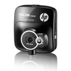 Видеорегистратор с FULL HD резолюция HP F200 - автокамера