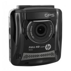 Видеорегистратор с FULL HD резолюция HP F310