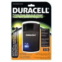 Зарядно устройство Micro USB с вградена акумулаторна батерия Power Bank 1800mAh Duracell