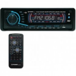Car audio DVD/VCD/CD/MP3-4 USB/SD First-FA4152-1