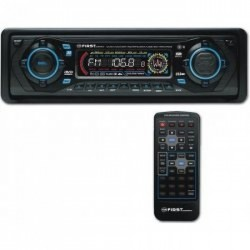 Car audio DVD/VCD/CD/MP3-4 USB/SD First-FA4152