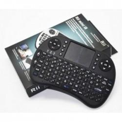 Безжична смарт клавиатура Riitek с Touch Pad за андроид устройства и Smart TV