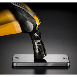 Удароустойчив скрийн протектор Tempered Glass за iPhone 4s