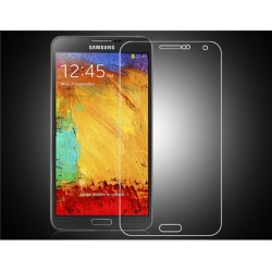 Удароустойчив скрийн протектор Tempered Glass за Samsung N9000 Galaxy Note 3