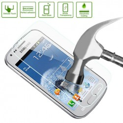 Удароустойчив скрийн протектор Tempered Glass за Samsung I8190 Galaxy S3 mini
