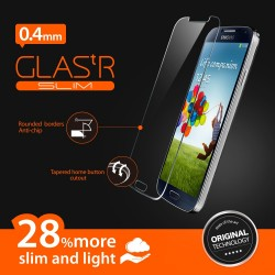 Удароустойчив скрийн протектор Tempered Glass за Samsung I9190 Galaxy S4 mini