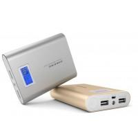 Външна мобилна акумулаторна батерия Power Bank 18000 mah