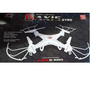 Дрон - квадрокоптер Axis Gyro 6