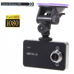 Видеорегистратор авто Full HD DVR камера за видеозапис CARCAM 1080