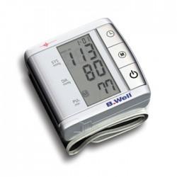 Електронен апарат за измерване на кръвно налягане B.Well WA-88 - 3 години пълна гаранция
