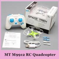 Дрон - квадрокоптер мини МТ M9912