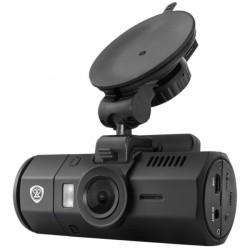 Видеорегистратор Full HD PRESTIGIO ROADRUNNER PCDVRR565GPS