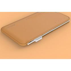 Ултра тънка и модерна външна мобилна акумулаторна батерия WST DP520 4000 mah