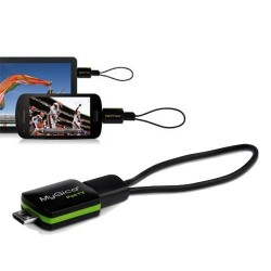 DVB-T Tuner MyGica Padtv за андроид телефони и таблети