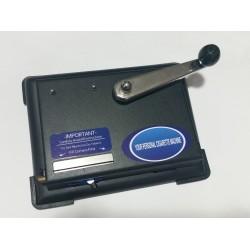 Машинка за пълнене на цигари Manual Injector 01