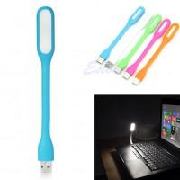 USB LED лампа за Лаптоп, Компютър, Power bank и др.