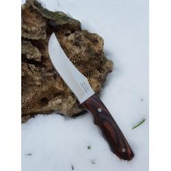 Ловен нож - компактен и много удобен