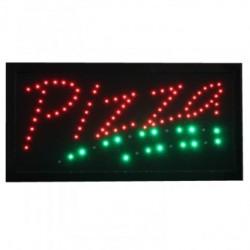 Светеща LED табела - Picca
