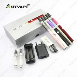 Луксозна електронна цигара Tecab Anyvape