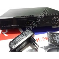 DVR 8 Channel HD