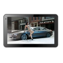 """GPS навигация 7"""" за кола и камион DIVA 7008 FM HD EU 128 RAM 800 MHZ 8Gb Bluetooth"""