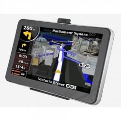 """GPS навигация 5"""" за кола и камион Mediatek MK-50 EU"""