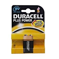 Батерия DURACELL 6LR61 9V