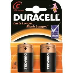 Батерия DURACELL C R14