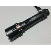 Мощен Led фенер Cree XML-T6 250000W Model 010