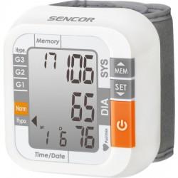 Апарат за измерване на кръвно налягане SENCOR SBD-1470