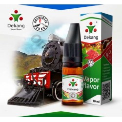 """Никотинова течност Dekang """"555"""" 10 ml."""
