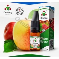 """Никотинова течност Dekang """"Apple"""" 10 ml."""
