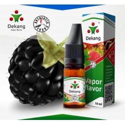 "Никотинова течност Dekang ""Blackberry"" 10 ml."