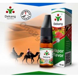 "Никотинова течност Dekang ""Desert Ship"" 10 ml."