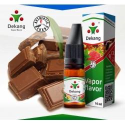 "Никотинова течност Dekang ""Chocolate"" 10 ml."