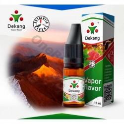 """Никотинова течност Dekang """"Cantebury Blend"""" 10 ml."""